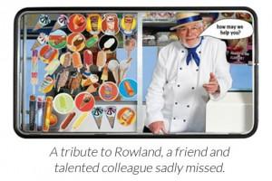 Rowland - Vanilla3